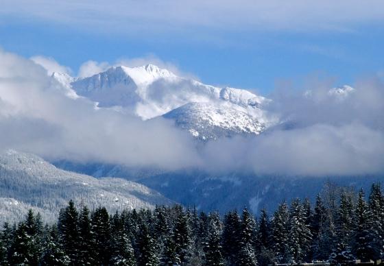 whistler, wedge mountain, alta lake