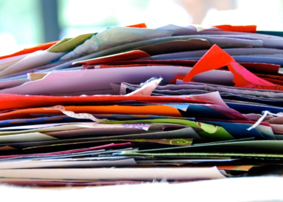 paper,decorative paper, collage