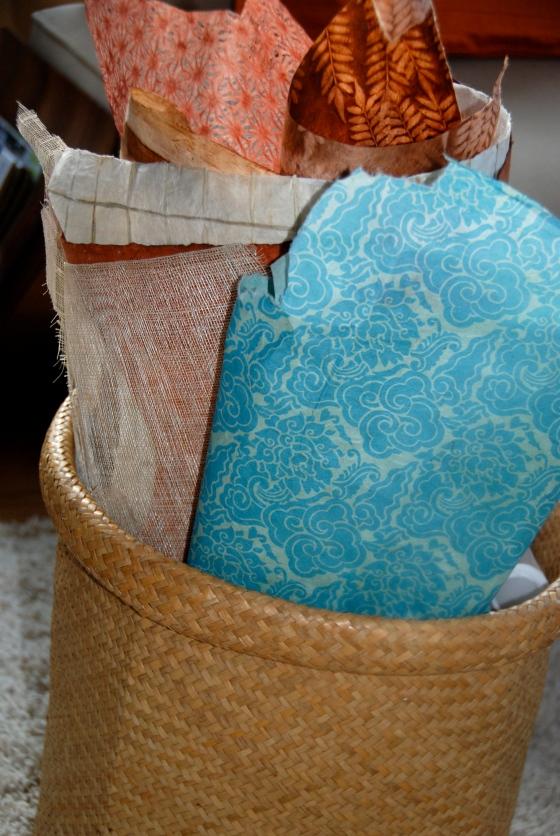 paper, decorative paper