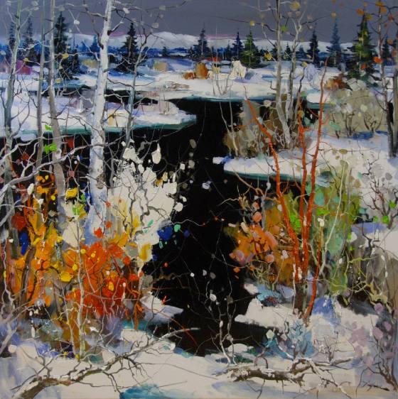 whistler art gallery