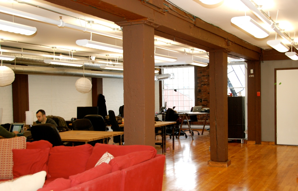 initio group, gastown, vancouver