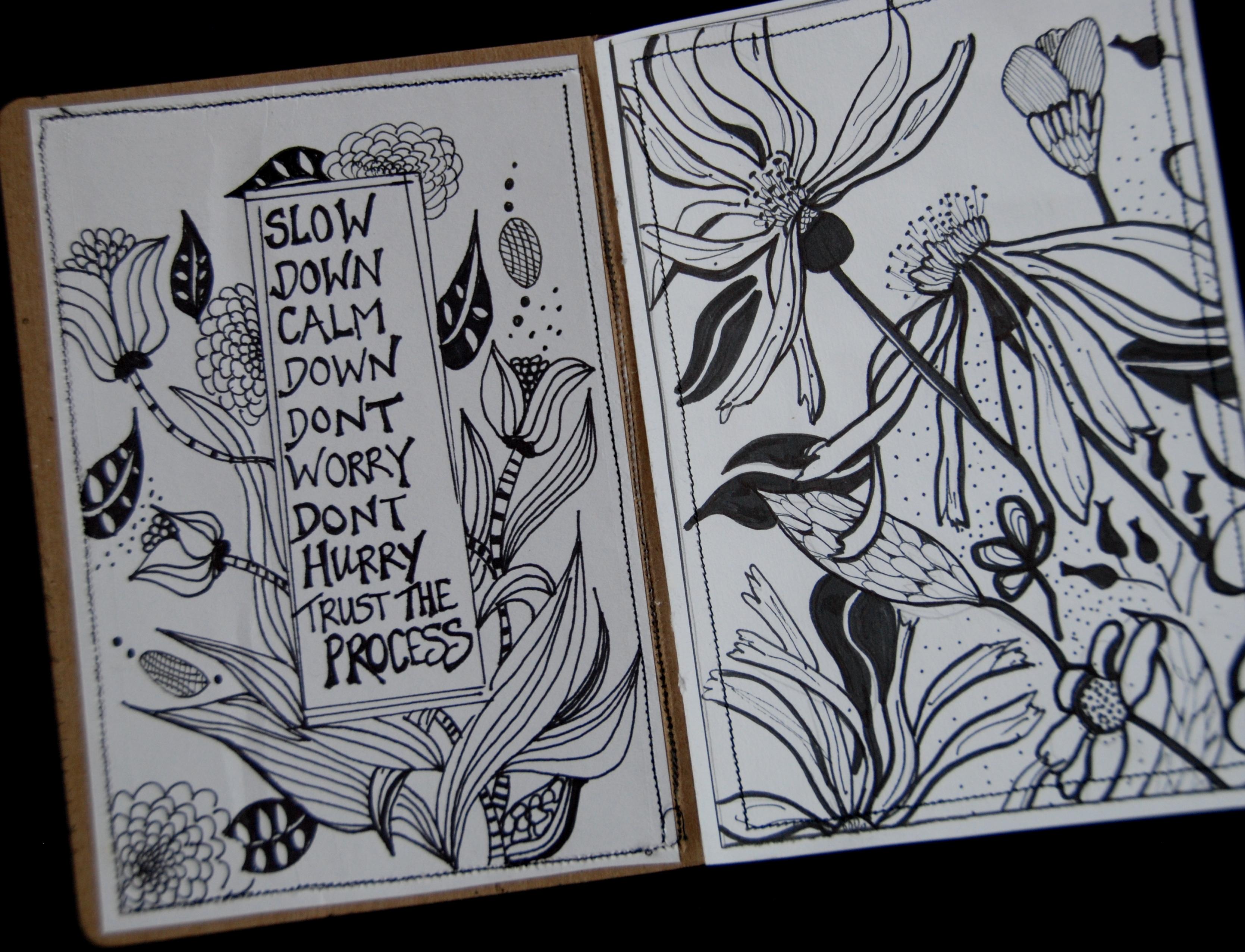 News Tagged Sketchbook Page 2 Julie Hamilton