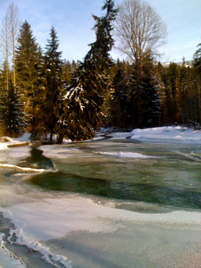 river walk,