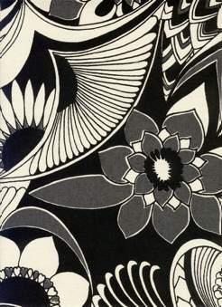 Florence Broadhurst, Design, Japanese Floral, Fashion week