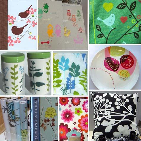 print, pattern, surface pattern design