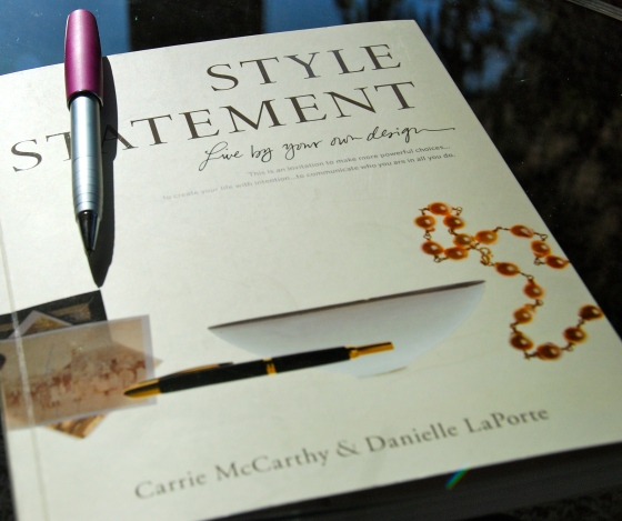 lifestyle book,