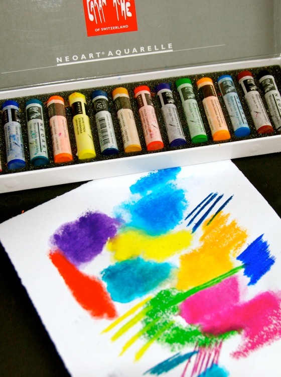 art, create, crayons