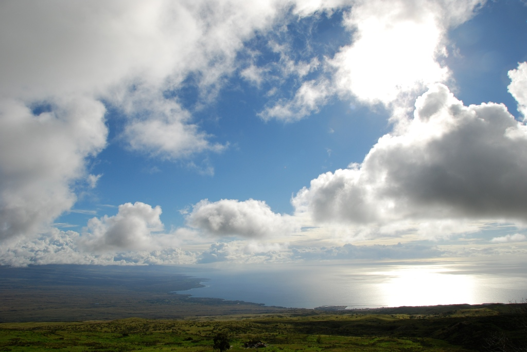 Big Island, Hawaii, photography, landscape