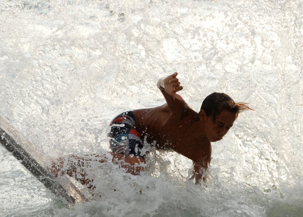 Big Island, Hawaii, photography, surfing