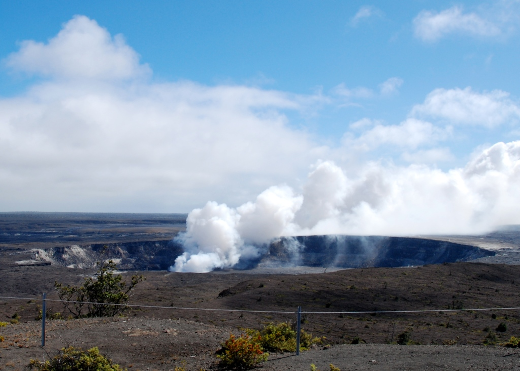 Big island, hawaii, Volcano, Kilauea, photography