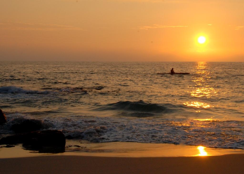 big island, hawaii, sunset, photography