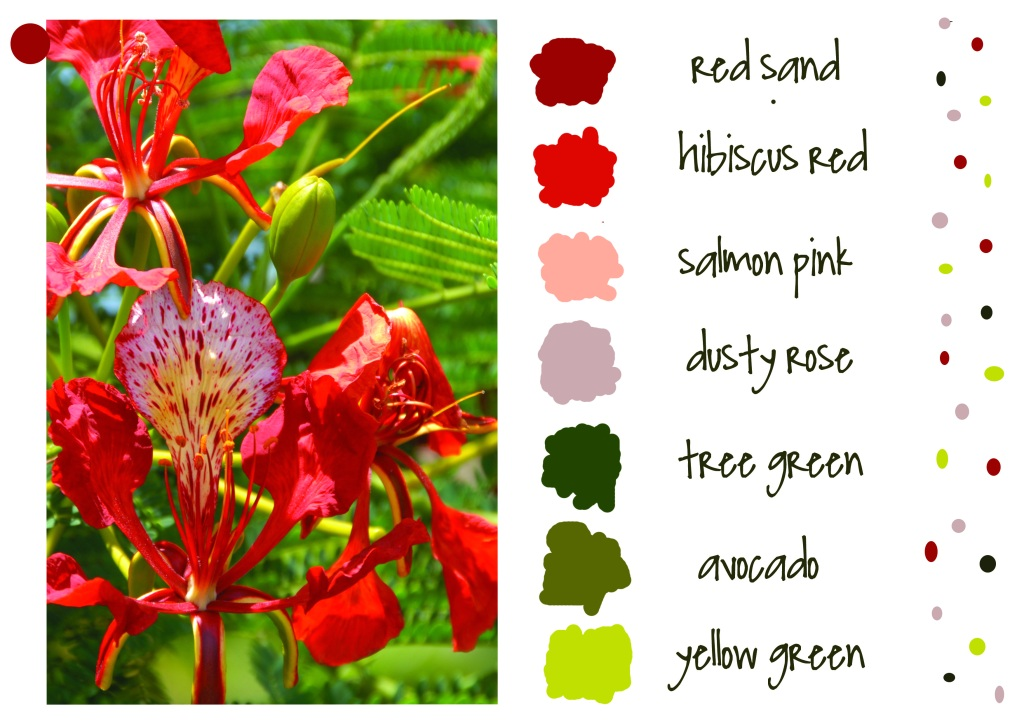 photoshop color palette