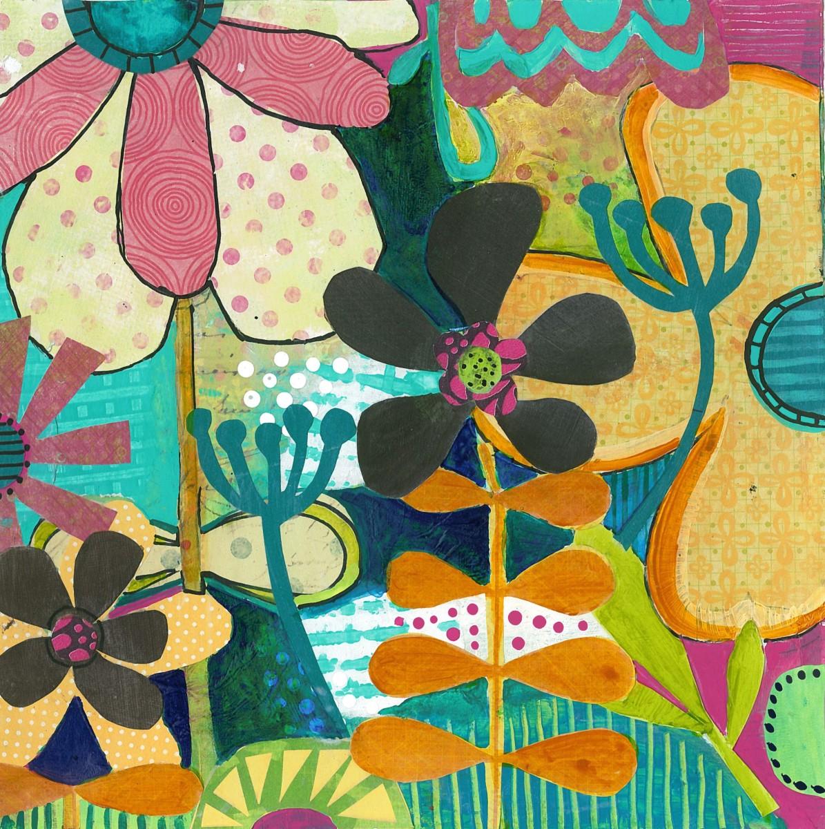 Tangled Weave Series - Julie Hamilton Designs {artistically afflicted blog}