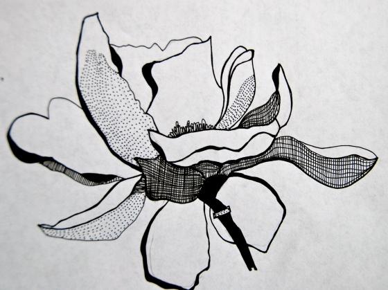 Illustration, sketch, surface pattern design