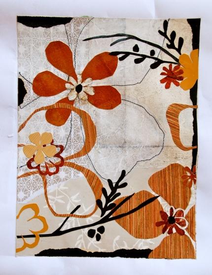 mixed media~ julie hamilton designs