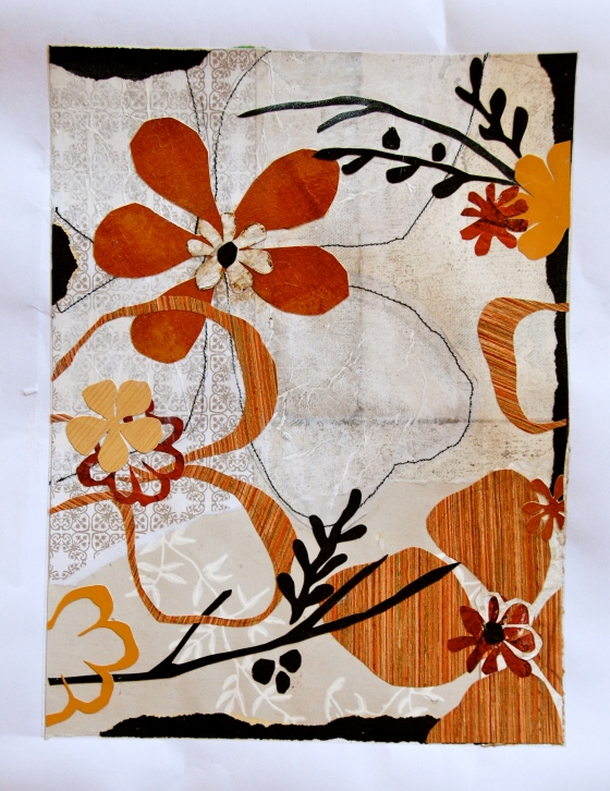 mixed media~ julie hamilton designs