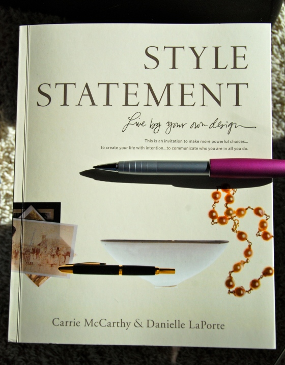 book, live by your design,