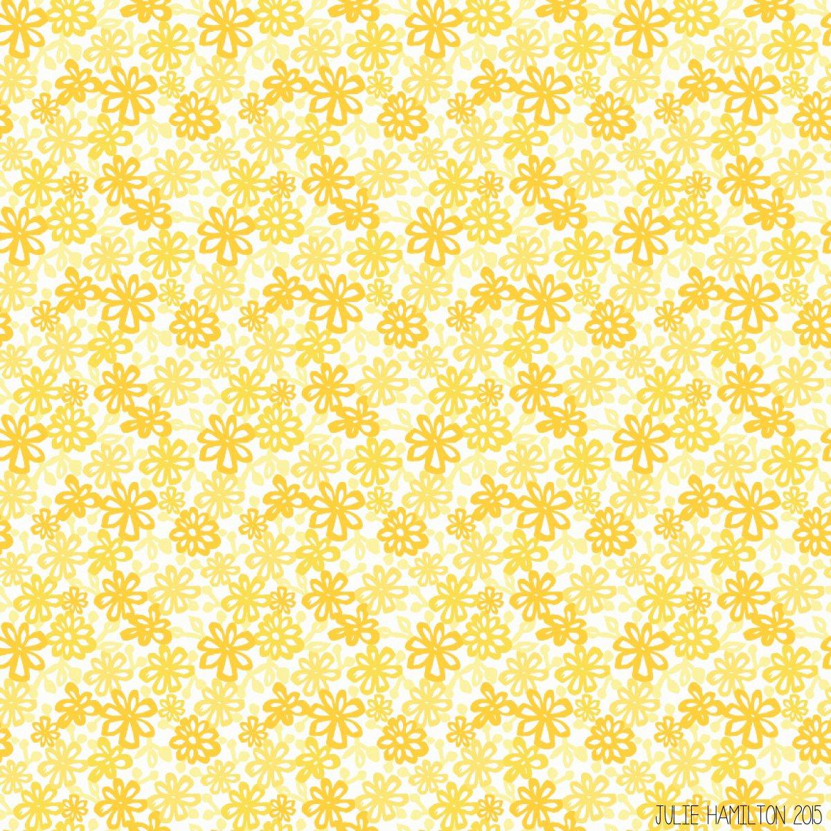 Baby Daisy - Julie Hamilton Creative {artistically afflicted blog}