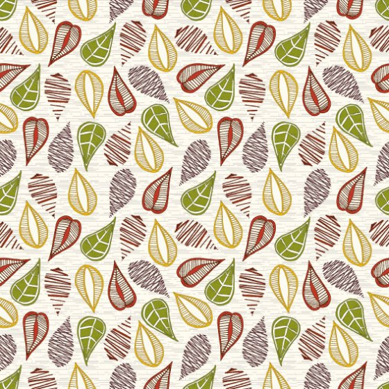 surface pattern design, artistically afflicted