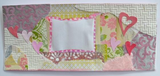 artistically afflicted blog, julie hamilton