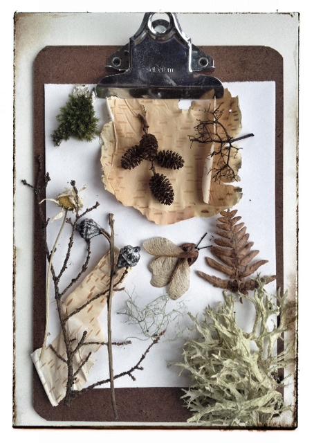 julie hamilton, artistically afflicted blog