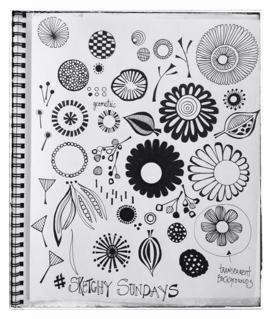 artisticallyafflicted blog, julie hamilton design