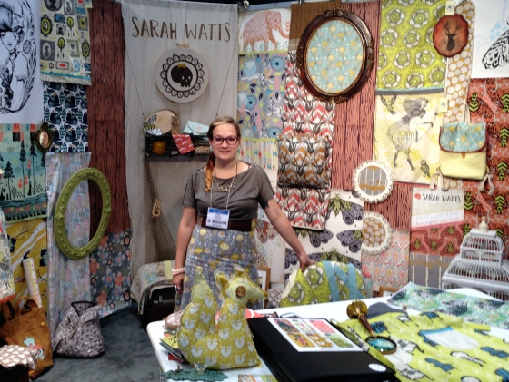 julie hamilton designs, artistically afflicted blog