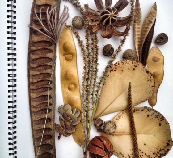 artistically afflicted/julie hamilton designs