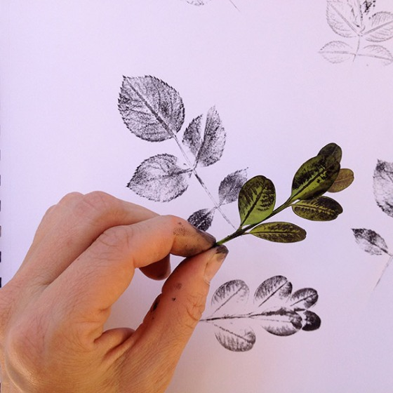ArtisticallyAfflicted Blog, Julie Hamilton Designs