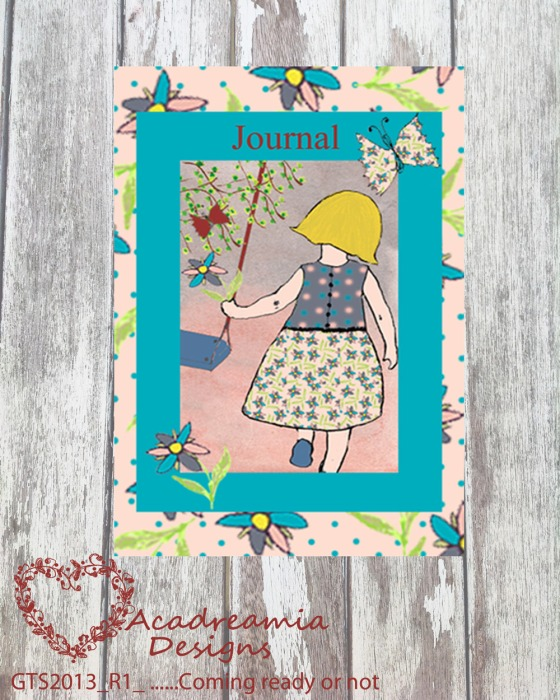 julie hamilton designs  {artistically afflicted }blog
