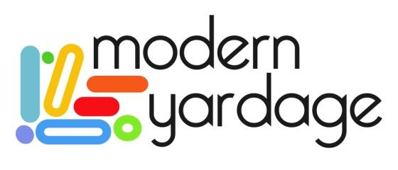 Modern Yardage logo