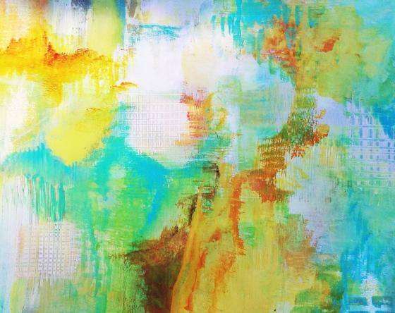 Julie Hamilton Designs~ Bloom True with Flora Bowley