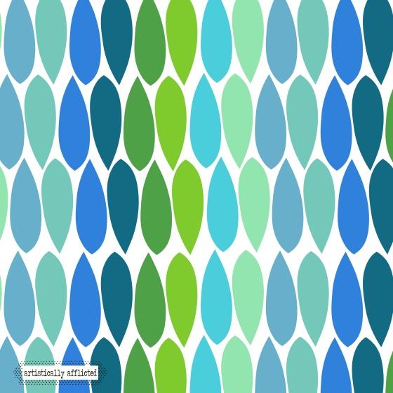 julie hamilton designs {artistically afflicted} blog
