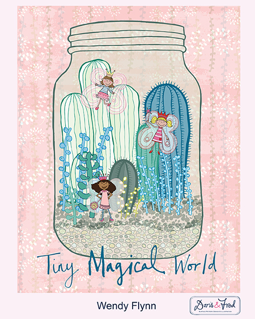 Wendy Flynn for The Global Talent Search 2014  {artisticallyafflicted blog} #globaltalentsearch