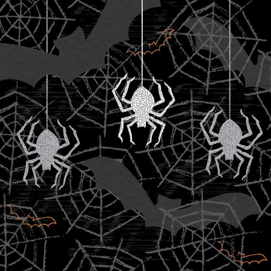 Halloween - Julie Hamilton Designs {artistically afflicted blog}