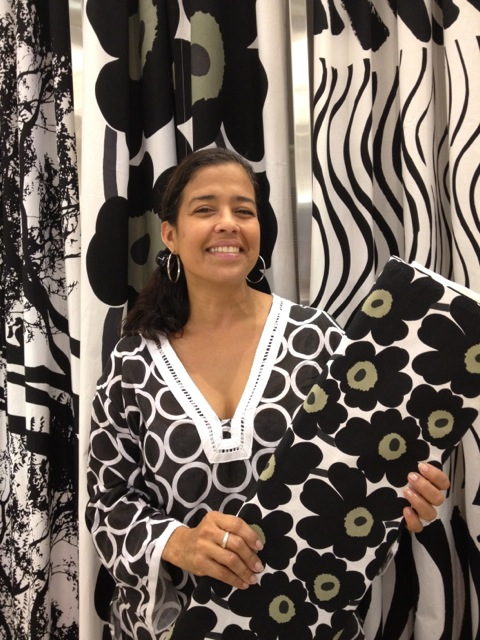 Deborah Velasquez - The Large Print Project on Kickstarter